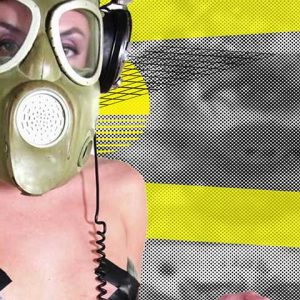 girl-wearing-gas-mask-secret-sessions-ibiza